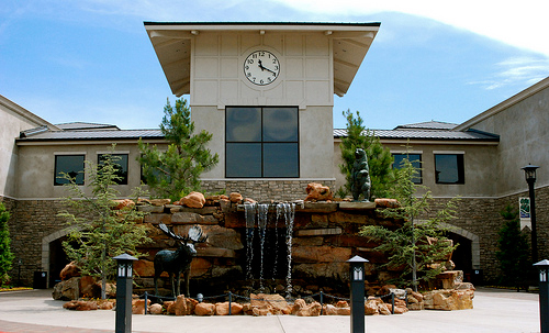 Oklahoma 39 s official travel tourism site for 300 riverwalk terrace jenks ok