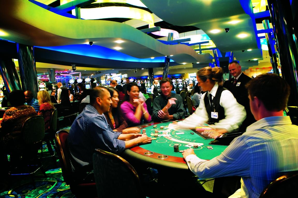 Chickasaw gambling socal indian casinos