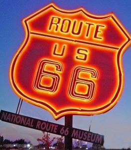 Oklahoma's Top Attractions Along Route 66 | TravelOK.com ...