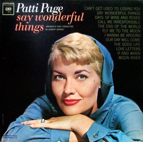 patti page indiscretion