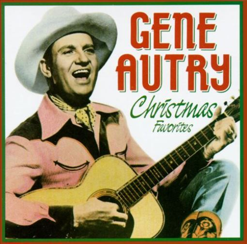Gene Autry: Christmas Favorites