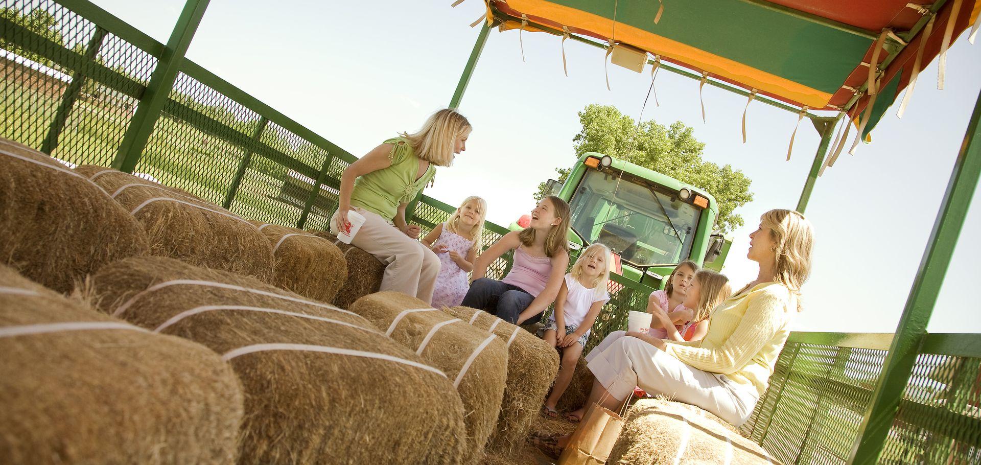 Family Fun Activities in Oklahoma | TravelOK com - Oklahoma's