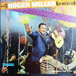 The Return of Roger Miller