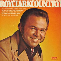 Roy Clark Country!