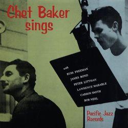 Chet Baker Sings