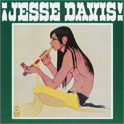 Jesse Davis