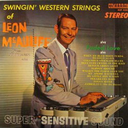 Swingin' Western Strings of Leon McAuliffe