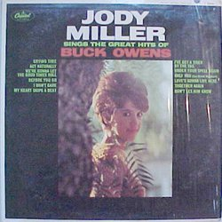 Jody Miller - Sings the Great Hits of Buck Owens