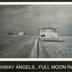 Highway Angels...Full Moon Rain