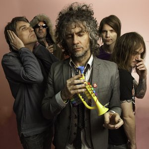 The Flaming Lips are known for exciting live shows featuring balloons, costumes, puppets and more.