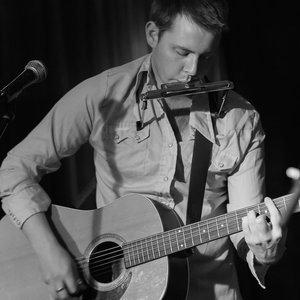 John Fullbright performing at the Cafe Trianon in Nijmegen, Netherlands in May of 2010