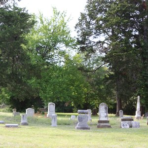 "Oklahoma's Doaksville Cemetery is possibly the burial site of Wallace Willis, who wrote ""Swing Low, Sweet Chariot."""