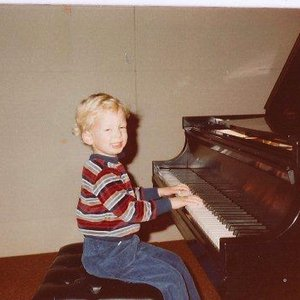 Ryan Tedder of OneRepublic learned to play the piano at a very young age.