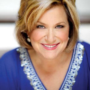 "Artist Sandi Patty has been called ""The Voice"" because of her incredible vocal range."