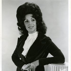 "Wanda Jackson became famous with the hit, ""Tears Will Be the Chaser for Your Wine."""