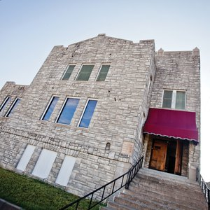 The Church Studio is located in Tulsa's historic Pearl District.  Once owned by Leon Russell, the studio has recorded several greats including J.J. Cale and The GAP Band.