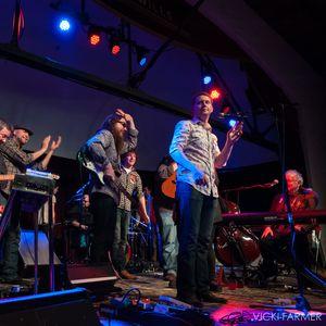 John Fullbright performs with Jesse Aycock, Terry Ware, John Cooper, Paul Benjamin, John Calvin Abney and David Amram