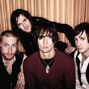 Tyson Ritter, Nick Wheeler, Mike Kennerty and Chris Gaylor make up the All-American Rejects, a rock band that was inducted into the Oklahoma Music Hall of Fame in 2011.