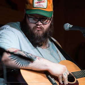 John Moreland at The Blue Door in OKC.
