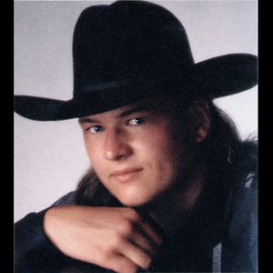 Blake Shelton smiles for his yearbook photo at Ada High School.
