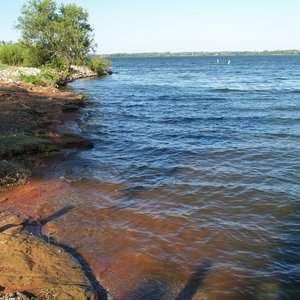 Fort Cobb State Park in western Oklahoma offers outdoor recreation activities for the whole family including swim beaches, boating, camping, fishing and much more.