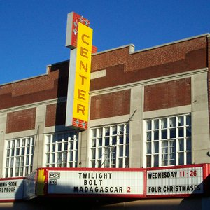 The Center Theatre in Vinita shows first-run movies. It opened its doors in 1922, making it one of the oldest theaters in the state.