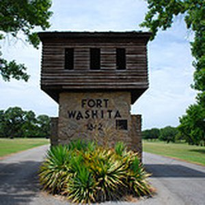 A stop at Fort Washita brings to life the details of how these two nations came to Oklahoma.