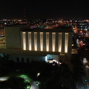Tulsa Performing Arts Center