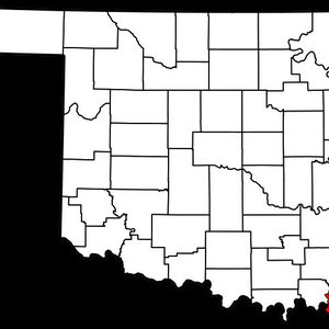 Bryan County in south central Oklahoma.