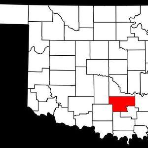 Garvin County.