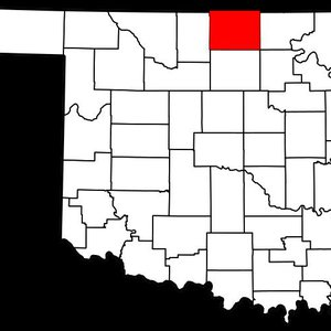 Grant County.