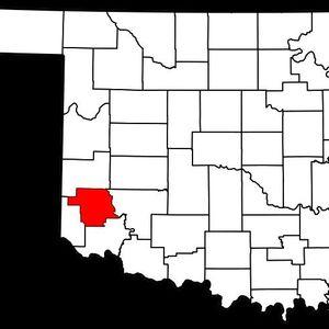 Greer County.