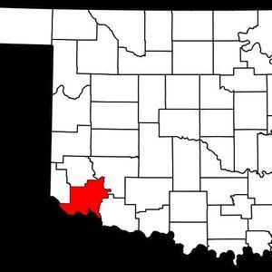 Jackson County.