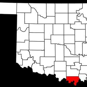 Love County.