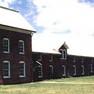 Historic Fort Reno, located in El Reno, hosts many living history events during the year.