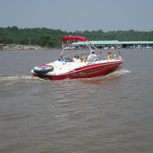 Kaw Lake Travelok Com Oklahoma S Official Travel Tourism Site