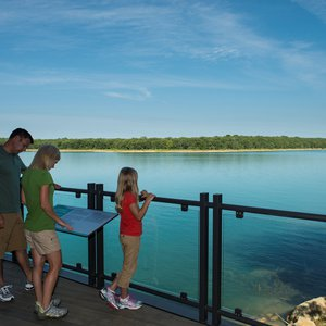 Families have been coming to Lake Murray State Park for decades to make memories and cool off in the blue waters of Lake Murray.