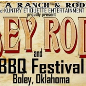 The Boley Rodeo & BBQ Festival has been an annual tradition since 1903.