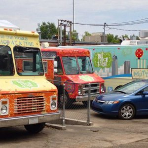 Big Truck Tacos was an original Oklahoma City food truck, paving the way for the ever-growing amount of food trucks traveling across Oklahoma.