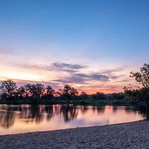 Lake Eufaula State Park offers plenty of fun on land and water. Photo by Lori Duckworth/Oklahoma Tourism.