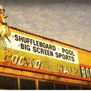 Cock o the walk oklahoma city
