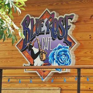 Blue rose tulsa