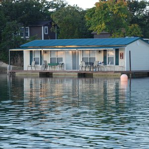 Lake Murray Floating Cabins Reviews >> Lake Murray Floating Cabins Travelok Com Oklahoma S Official
