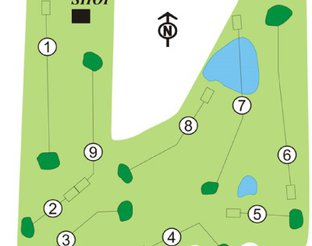View Course Map