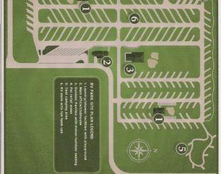 View WinStar RV Park Map