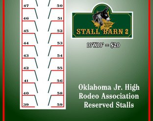 View Stall Barn Layout