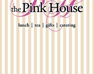 View Pink House Lunch Menu