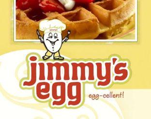 View Jimmy's Egg Menu