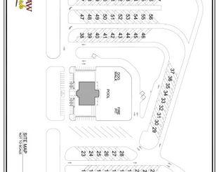 Choctaw casino map ak chin casino pavilion