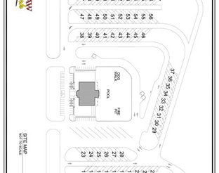 View Choctaw RV Park Map